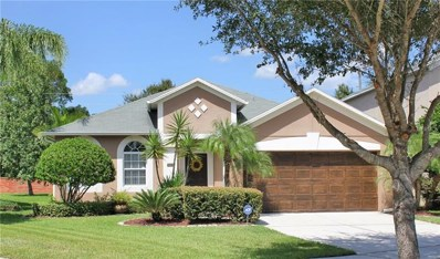 1201 Cathcart Circle, Sanford, FL 32771 - MLS#: O5729006