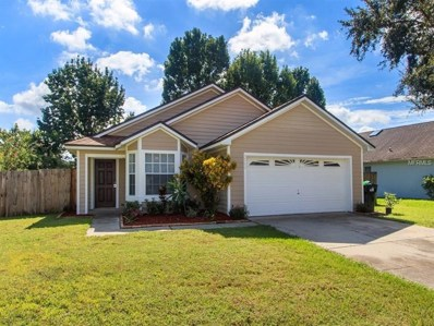 8703 Fort Jefferson Boulevard, Orlando, FL 32822 - MLS#: O5729007