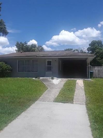 1595 Fort Smith Boulevard, Deltona, FL 32725 - #: O5729008