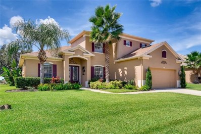 2803 Imperial Point Terrace, Clermont, FL 34711 - MLS#: O5729023