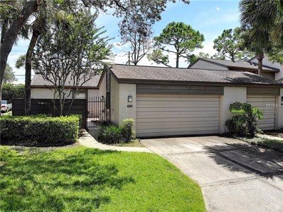 689 Woodridge Drive, Fern Park, FL 32730 - MLS#: O5729025
