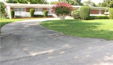 500 Zimmerman Drive, Orlando, FL 32839 - MLS#: O5729030