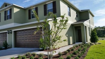 3021 Salford Street UNIT 7, Orlando, FL 32824 - MLS#: O5729032