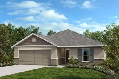 1601 Scarbrough Abby Place, Saint Cloud, FL 34771 - MLS#: O5729036