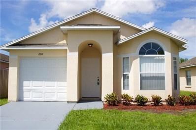 2617 Daffadil Terrace, Sanford, FL 32771 - MLS#: O5729041