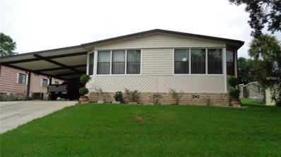 3757 Cohen Drive UNIT 721, Zellwood, FL 32798 - MLS#: O5729045