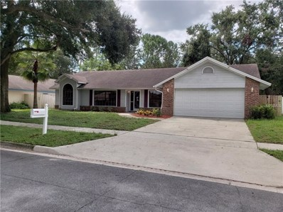 9030 Floribunda Drive, Orlando, FL 32818 - MLS#: O5729050
