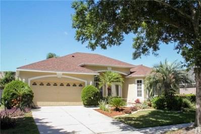 8097 Saint Andrews Circle, Orlando, FL 32835 - MLS#: O5729056