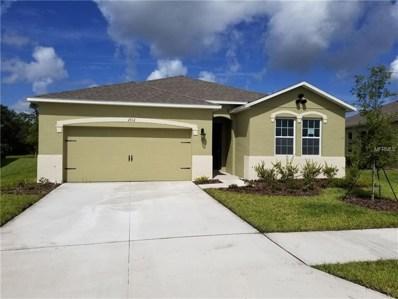 2712 Canyon Crest Drive, Lakeland, FL 33811 - MLS#: O5729069