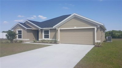 906 Edith Drive, Fruitland Park, FL 34731 - MLS#: O5729078