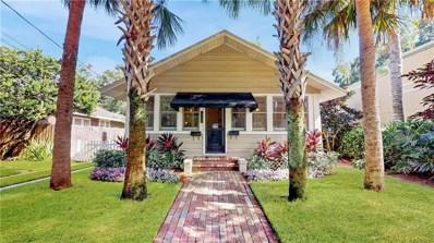 815 Palmer Street, Orlando, FL 32801 - MLS#: O5729079