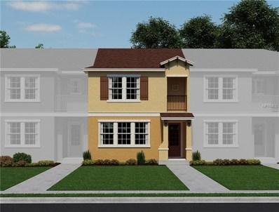 15473 Sugar Citrus Drive, Winter Garden, FL 34787 - MLS#: O5729103