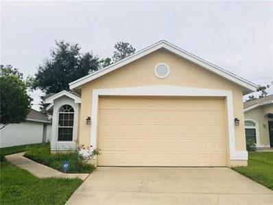 5709 Norman H Cutson Drive, Orlando, FL 32821 - MLS#: O5729120
