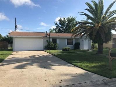 4539 Julie Lane, Orlando, FL 32839 - MLS#: O5729123