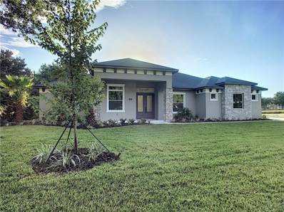 441 Sweet Bay Avenue, New Smyrna Beach, FL 32168 - MLS#: O5729126