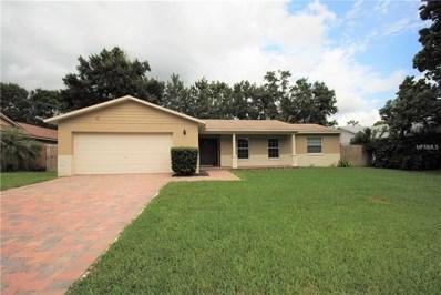 7035 Talbot Drive, Orlando, FL 32819 - MLS#: O5729130