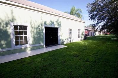 1065 Universal Rest Place, Kissimmee, FL 34744 - MLS#: O5729136