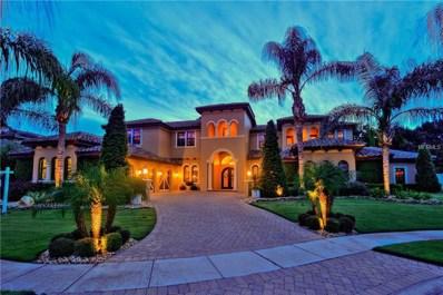 2143 Talman Court, Winter Park, FL 32792 - MLS#: O5729138