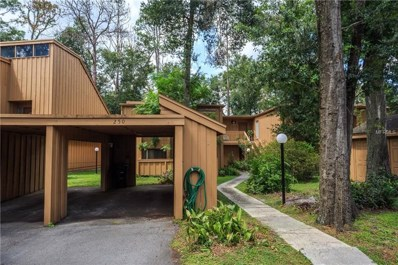 250 Crown Oaks Way, Longwood, FL 32779 - MLS#: O5729141