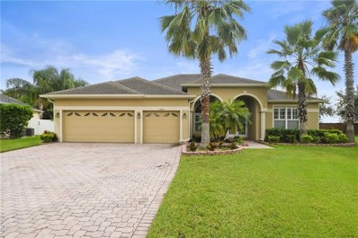 4930 Oakway Drive, Saint Cloud, FL 34771 - MLS#: O5729145