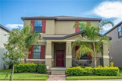 15018 Night Heron Drive, Winter Garden, FL 34787 - MLS#: O5729149