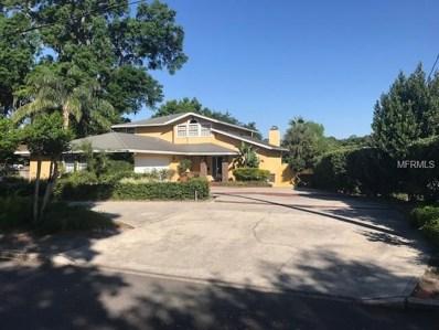 2819 Timberlake Drive, Orlando, FL 32806 - MLS#: O5729152