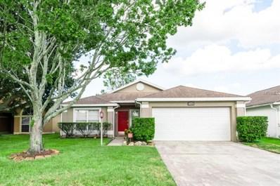 11731 Kennington Court, Orlando, FL 32824 - MLS#: O5729164