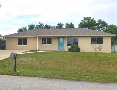 1616 Monticello Street, Deltona, FL 32725 - #: O5729165