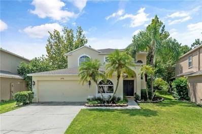 14798 Hartford Run Drive, Orlando, FL 32828 - MLS#: O5729172