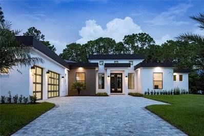 8842 Trout Road, Orlando, FL 32836 - MLS#: O5729182