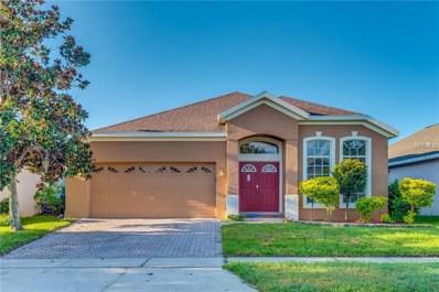 2556 Twilight Drive, Orlando, FL 32825 - MLS#: O5729189