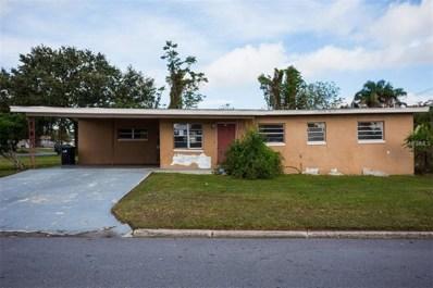 7219 Dominion Avenue, Orlando, FL 32807 - MLS#: O5729204