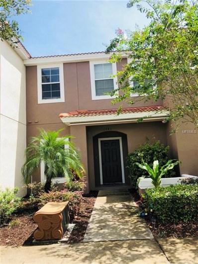 1041 Las Fuentes Drive, Kissimmee, FL 34746 - MLS#: O5729206