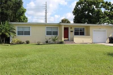 4309 Devonshire Lane, Orlando, FL 32812 - #: O5729222