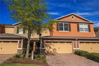1248 Priory Circle, Winter Garden, FL 34787 - MLS#: O5729228