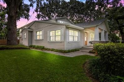 2000 Gerda Terrace, Orlando, FL 32804 - MLS#: O5729232