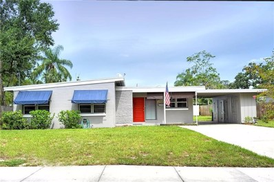 1403 Christy Avenue, Orlando, FL 32803 - MLS#: O5729234