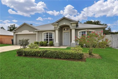 726 Platypus Court, Poinciana, FL 34759 - MLS#: O5729237