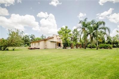 1140 Sand Pine Circle, Titusville, FL 32796 - MLS#: O5729247
