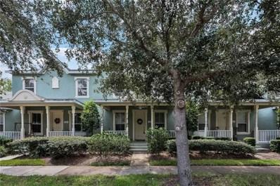 3852 Albright Lane, Orlando, FL 32828 - MLS#: O5729254