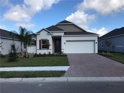 3405 77TH Court E, Palmetto, FL 34221 - MLS#: O5729279