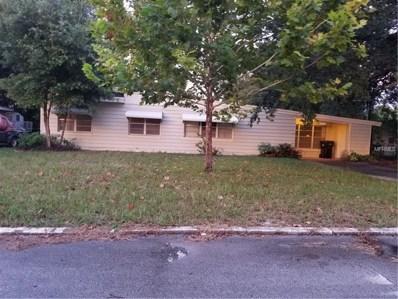 161 Balsam Drive, Orlando, FL 32807 - MLS#: O5729294