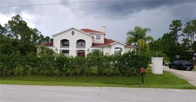 6910 Ranchero Court, Saint Cloud, FL 34771 - MLS#: O5729309