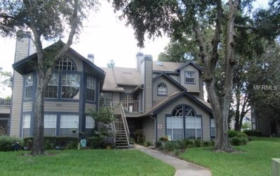 956 Forest Ridge Court UNIT 200, Lake Mary, FL 32746 - MLS#: O5729322