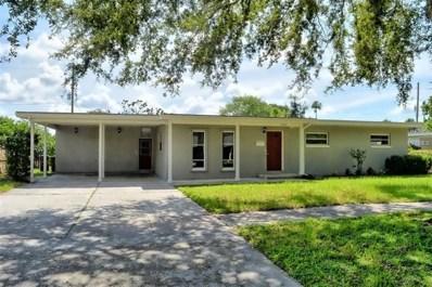 1305 Catalpa Lane, Orlando, FL 32806 - MLS#: O5729328