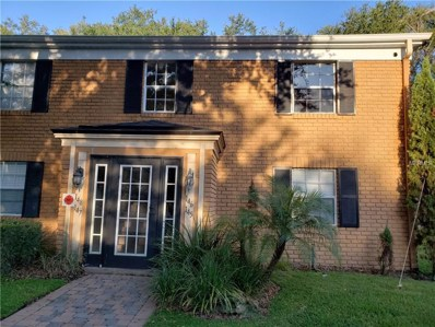 146 Lewfield Circle UNIT 146, Winter Park, FL 32792 - MLS#: O5729332