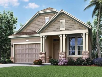 720 E Victoria Trails Boulevard, Deland, FL 32724 - MLS#: O5729337