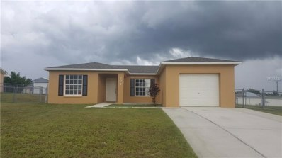 709 Roby Ct, Dundee, FL 33838 - #: O5729338
