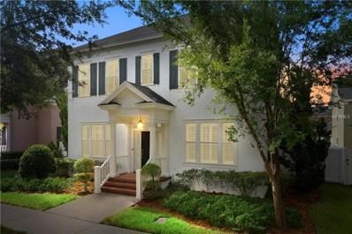 5180 Dorwin Place, Orlando, FL 32814 - MLS#: O5729349