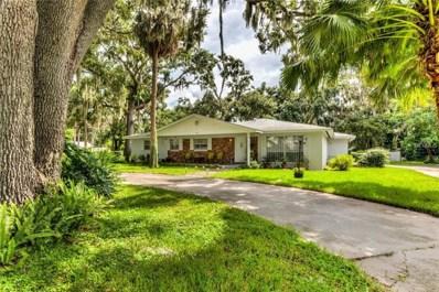 1404 N Sinclair Avenue, Tavares, FL 32778 - MLS#: O5729350
